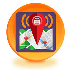 Fleet Vehicle Tracking For Employee Monitoring in Bedfordshire