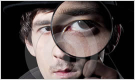 Professional Private Investigator in Bedfordshire